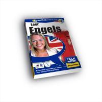 Talk Now Leer Brits Engels