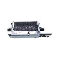 Casio Inktrol Transfer roll - Zwart, Zilver