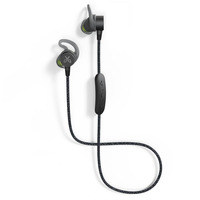 JayBird Tarah Pro Headset - Zwart, Geel