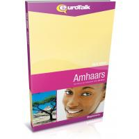 Eurotalk Talk More Amhaars - Beginner