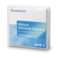 Quantum reinigingstape: Cleaning cartridge, LTO Universal