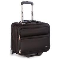 I-stay Fortis bagagetas - Zwart