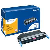 Pelikan toner: Q6463A HP LaserJet 4730, magenta