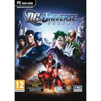 Sony game: DC Universe Online, PC
