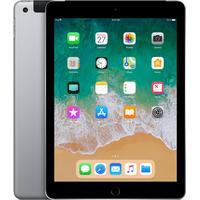 Apple iPad (2018) WiFi + Cellular 128GB tablet - Grijs