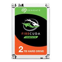 """Seagate interne harde schijf: 2 TB, SATA III, 8.89 cm (3.5 """") , 9.5 ms, 6.0/3.0/1.5 Gb/s"""