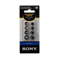 Sony EP-EX 10 AB - Reserve oordopjes - Zwart