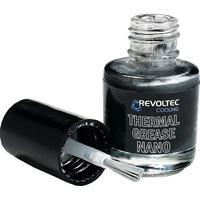 Revoltec compound: Thermal Grease Nano - Zwart