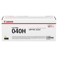 Canon toner: 040H - Geel