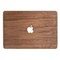 "Woodcessories ECOSKIN MacBook Air/Pro 33.02 cm (13"") , Walnut Wood mobile device skins & print - Walnoot"