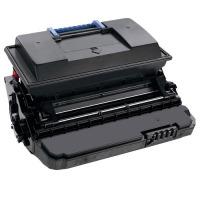 DELL toner: Zwarte tonercartridge met hoge capaciteit voor de laserprinter 5330dn (20000 pagina's)