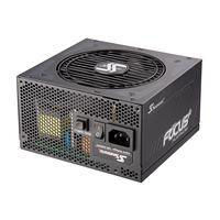 Seasonic Focus Plus 550 Platinum power supply unit - Zwart