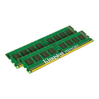Kingston Technology RAM-geheugen: ValueRAM 8GB DDR3 1600MHz Kit