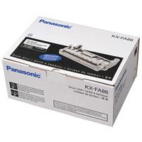 Panasonic drum: KX-FA86 - Zwart