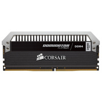 Corsair RAM-geheugen: Dominator Platinum, 32GB - Aluminium, Zwart, Grijs