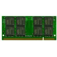 Mushkin RAM-geheugen: 2GB DDR2 SODIMM PC2-5300 Essentials