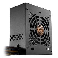 Sharkoon power supply unit: SilentStorm SFX Bronze 350W - Zwart