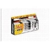 Energizer batterij: Classic AA  24 - pk