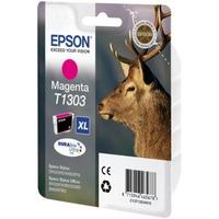 Epson inktpatroon Magenta T1303 DURABrite Ultra Ink (C13T13034020)