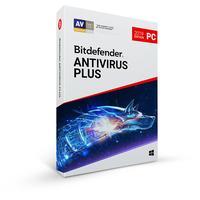 Bitdefender software: Antivirus Plus
