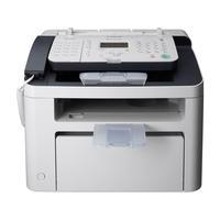 Canon faxmachine: i-SENSYS FAX-L170 - Zwart
