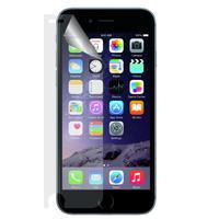 Azuri screen protector: Duo screen protector voor Apple iPhone 7 - Transparant