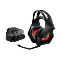 ASUS headset: Strix 7.1 - Zwart
