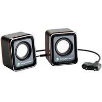 Sony draagbare luidspreker: MPS-70 - Zwart