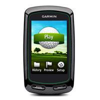 Garmin Approach G6 Navigatie - Zwart