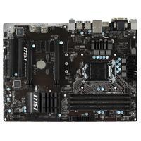 MSI moederbord: B150 PC Mate