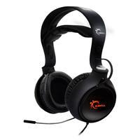 G.Skill headset: RIPJAWS SV710 - Zwart