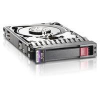 Hewlett Packard Enterprise interne harde schijf: 300GB 12G SAS 15K rpm SFF (2.5-inch) SC Enterprise 3yr Wty