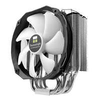 Thermalright TRUE Spirit 140 Power Hardware koeling - Zwart,Wit