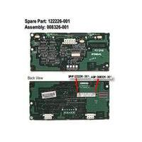 HP product: FAN,CONTROLLER BOARD Refurbished