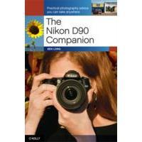 O'Reilly product: The Nikon D90 Companion - EPUB formaat