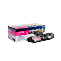 Brother cartridge: Toner MAGENTA (circa 6.000 pagina's A4 conform ISO/IEC 19798)