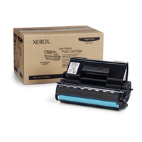 Xerox cartridge: Hi-Capacity cartridge (19.000 afdrukken) - Zwart