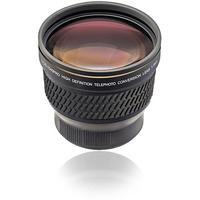 Raynox DCR 1542 Pro Camera lens - Zwart