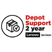 Lenovo 2Y Depot Garantie