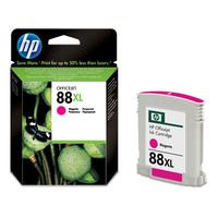 HP inktcartridge: 88XL originele magenta inktcartridge