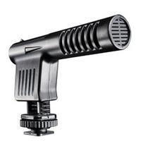 Walimex microfoon: 18765 - Zwart