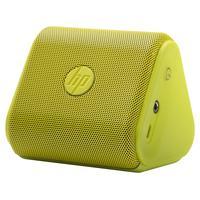 HP draagbare luidspreker: Roar Mini - Groen