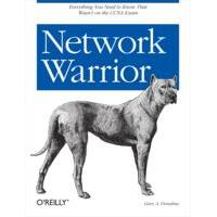 O'Reilly product: Network Warrior - EPUB formaat
