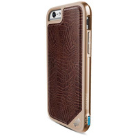 X-Doria mobile phone case: Defense Lux - Bruin