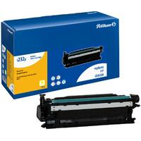 Pelikan cartridge: HP 507A, Yellow, 6000 Pages - Geel