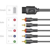 Wii Speedlink Component Cable