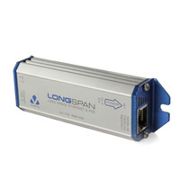 Veracity LONGSPAN Base Netwerk verlenger - Blauw,Metallic