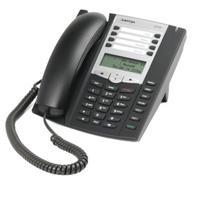 Mitel MiVoice 6730 Analog Phone dect telefoon - Zwart