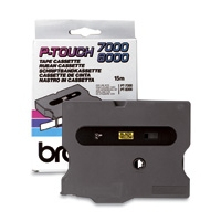 Brother labelprinter tape: P-TOUCH TX621