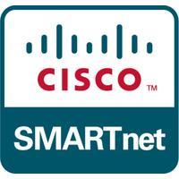 Cisco garantie: SmartNet 1Y 5x8